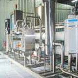 Osmosis Inversa proceso de separacion