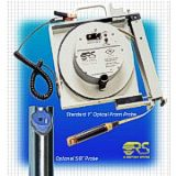 Oil and Water ORS Interface Probe