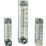 Rotametros para bajos Caudales KFR