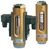 Medidor Interruptor de Caudal Tipo Flotador DSV