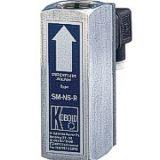 Interruptor de caudal Metalico SMN