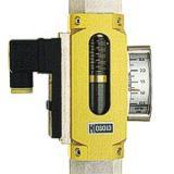 Medidor Interrup  de caudal con Viscocidad Compensada VKG
