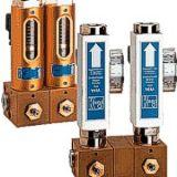 Valvulas Manifold de Instalacion Multiple para Circuitos de Lubricacion BVB