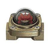 Indicador de Flujo con Rotor tipo Paleta DKF