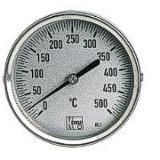 Termometro Bimetalico  Clase 1  TBI