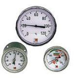 Termometro Bimetalico  Clase 2  TBI