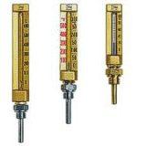 Termometros de Vidrio para Maquinas TGL