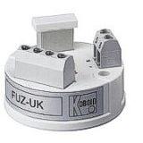 Transmisores de Temperatura  Montaje en Cabezal TUM K