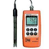 Medidor portatil HND R para pH  Redox y Temperatura