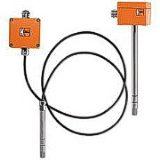 Instrumento Medidor de Temperatura Humedad  Capacitivo   AFK G