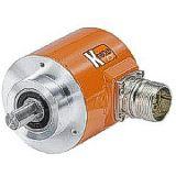Transmisor de Rotacion Absoluto  Rotacion Simple ZDA SW
