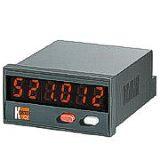 Medidor Electronico de Horas de Servicio ZEC 1