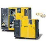 Compresor de Tornillo Rotativo con Control de Frecuencia Variable
