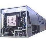 Sistema BIO TEC de Alta Velocidad   Aguas Servidas EEC CON SERIE 33CON3