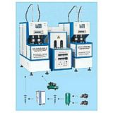 CM 8Y heat resistant bottle blow molding machine