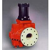 Control Pinch Valves Series 9000