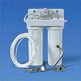 Unidades De tratamiento de Aguas Domisiliarias Modelo ADWU DM
