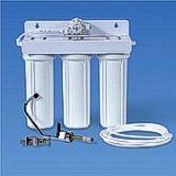 Unidades De tratamiento de Aguas Domisiliarias Modelo ADWU TM