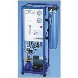 Sistemas de Osmosis Inversa tipo Comercial  Industrial Modelo RO300 G FL  RO500 G FL