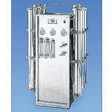 Sistemas de Osmosis Inversa tipo Comercial  Industrial RO10800G FL modelo para 10 800 GPD