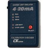 Simulador de 4 a 20 mA