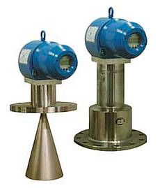 Radar Level Meter for Marine