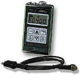 Medidores de Espesor Ultrasonico frecuencias de 1 a 10 MHz