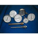 Termometros de Proceso Bimetalicos