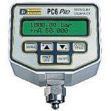 Calibradores Digitales  13 rangos para cubrir desde -1 bar hasta 1000 bar