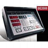 Sistema de Control y Monitoreo BE2000