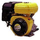 Motores a gasolina  eh 41 2 d