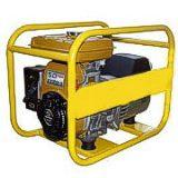 Generador a Gasolina 2 200 W Monofasico
