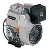 Motor Diesel 25LD 330-2