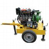 Motobombas Diesel