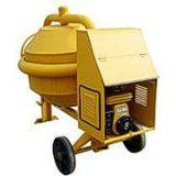 Mezcladora de Hormigon gasolina