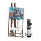 Osmosis Inversa Conversion 30 a 50%