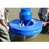 Aireador para Agua Dulce Trifasico Motor 3 4 HP
