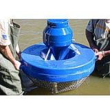 Aireador para Agua Dulce Monofasico Motor 3 4 HP