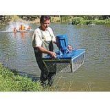 Aireador para Agua Dulce Monofasico Motor 1 3 HP