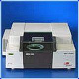Espectrofotometro Infrarrojo