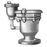 KINETICCombination Air Valves for Water