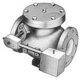 Heavy Duty Swing Check Valves