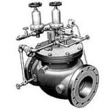 Pilot Operated Hydraulic