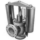 Surge Relief Valves for Sewage
