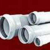 TUBO PVC ASTM D 3034