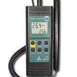Termometro Higrometro Rango 0 a 50C