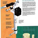 Sistema de ultrafiltracion