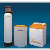 Ablandador de Agua Automatico