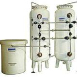 Ablandador de Agua para maquinaria