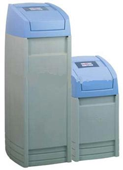 Water Softener with Power Supply 230V   50HZ